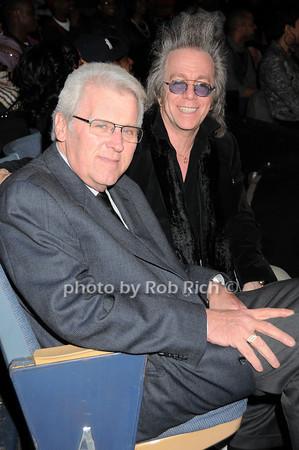 Richie Tienken, Jeffrey Gurian<br /> photo by Rob Rich © 2010 robwayne1@aol.com 516-676-3939