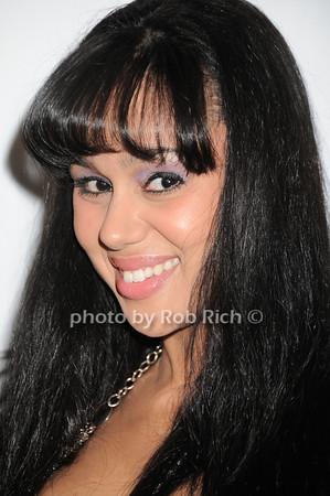 Alexis Diaz<br /> photo by Rob Rich © 2010 robwayne1@aol.com 516-676-3939