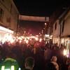 Riot - Sevenoaks style