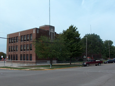KHS Buildings
