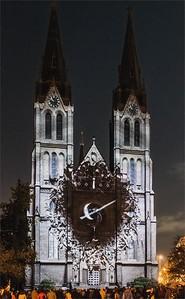Signal festival Praha 2013 - Khora
