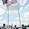 MKA Ijtema 2014 Flag Hosting Ceremony-15