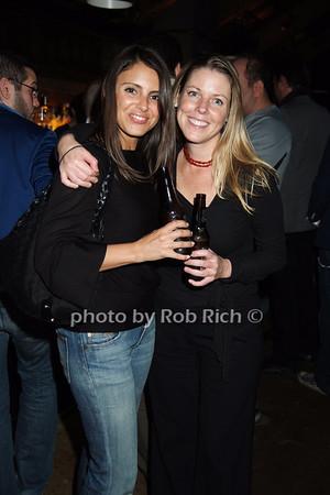 Christy Rosenberg, Debbie Flynn photo by Rob Rich © 2008 robwayne1@aol.com 516-676-3939