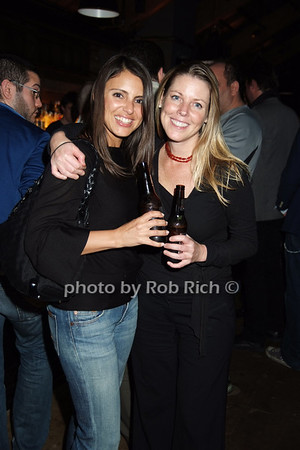Christy Rosenberg, Debbie Flynn photo by Rob Rich © 2008 robwayne1@aol.com 516-676-3939