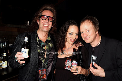 Electric Dave (BB Kings), Christie Markris, Jimmy Coons (Kansas),  photo by Rob Rich © 2008 robwayne1@aol.com 516-676-3939