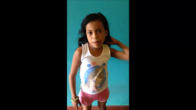 Maria Alejandra's Introductory Video, July 2016