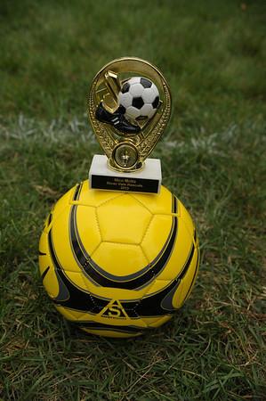 Kids Soccer Game