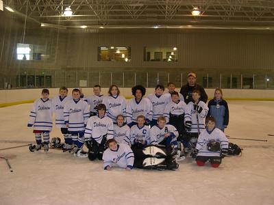 Aunika's Squirt Team 2004