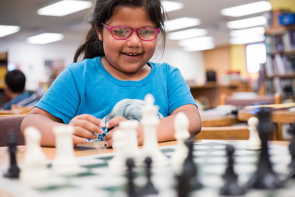 Killip Elementary Chess Club | Navajo Hopi Observer