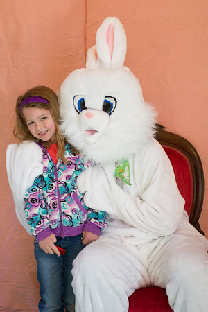 Kimball Jenkins Estate - Easter Celebration