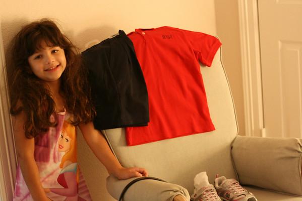 Kindergarten 2009/2010 WCA