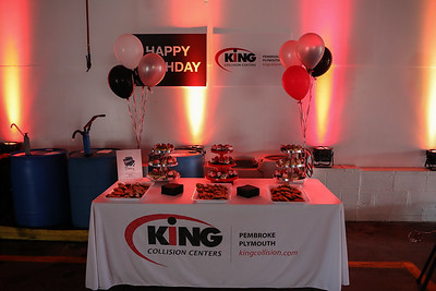 King Collision Party-9