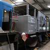 20t Brake Van 'Shark' DB993875  25/06/11