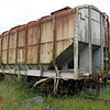 20t Covered Grain Hopper SDG26 (7926)  25/06/11