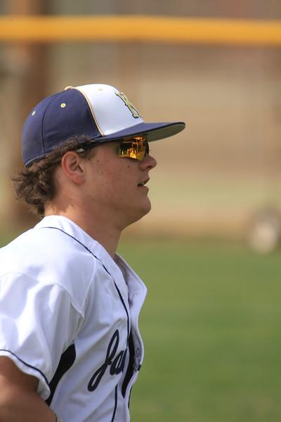 Kingfisher Baseball v Perry