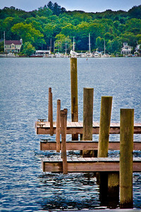 Pier in Saugatuck by Carlagraphs-3810