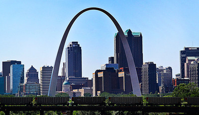 St  Louis by Carlagraphs-