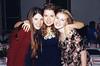 Sadie, Kirsten & Jenn