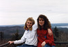 Jenn & Kirsten ca. 1990