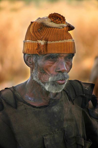 Mali man 2 © kit smith