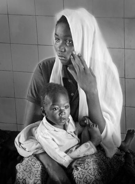Mali Madonna © kit smith