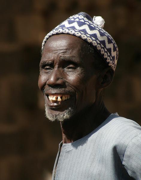 Mali man 1 © kit smith