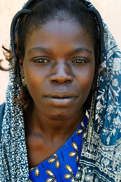 Mali woman © kit smith