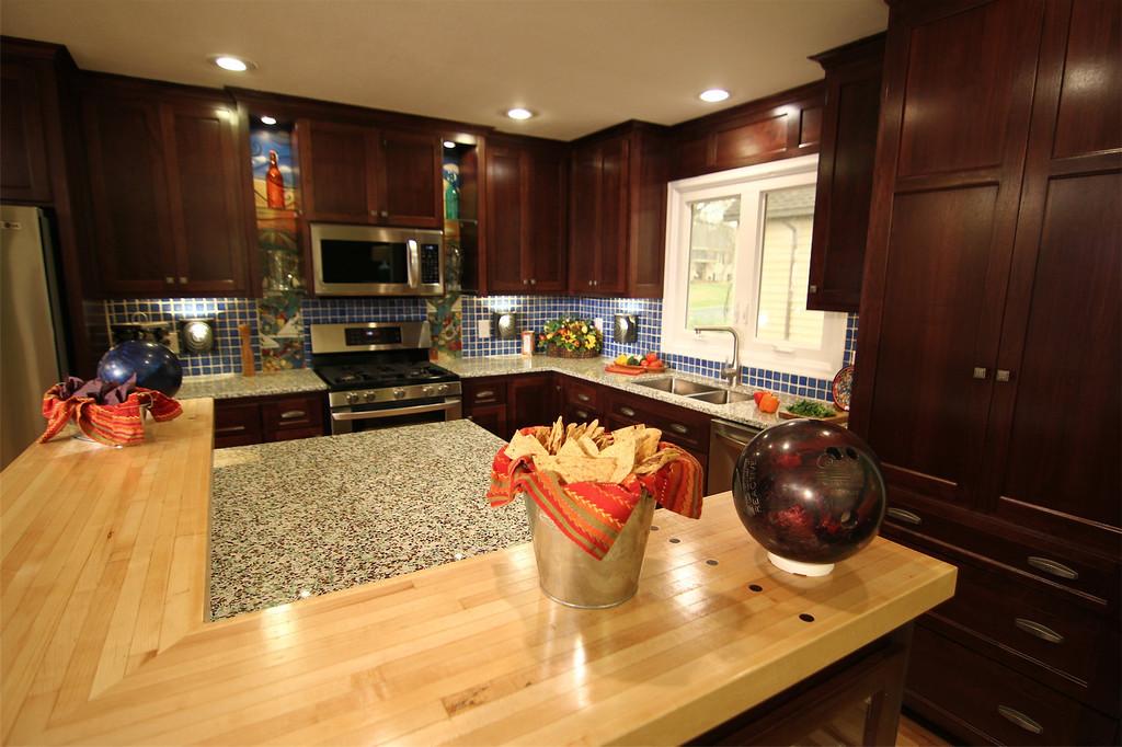 DIY Kitchen Design Hacks