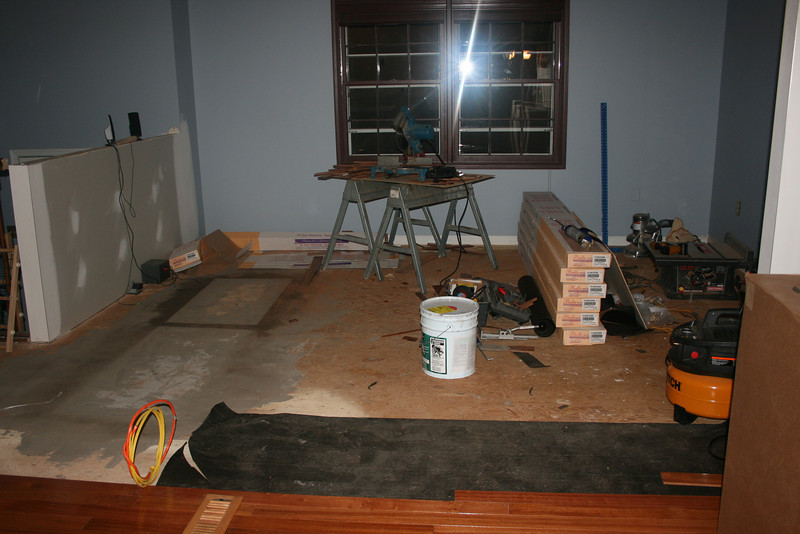 ok so living room needs work :)