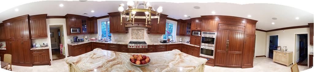 kitchen panorama 3