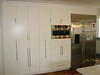 Full Overlay Wall Unit