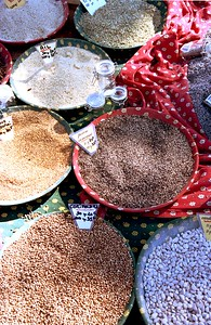 Arles Spices (Raw)