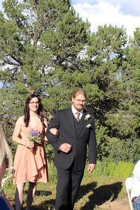 Megan & Luke