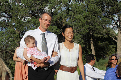 Shane, Jayna & Malia