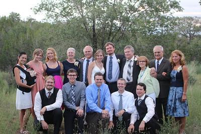 Langsjoen & Swenson families