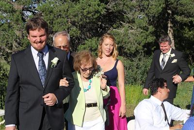 Jens, Grandma Margit, Grandpa Oldrich, Lauren, Peter