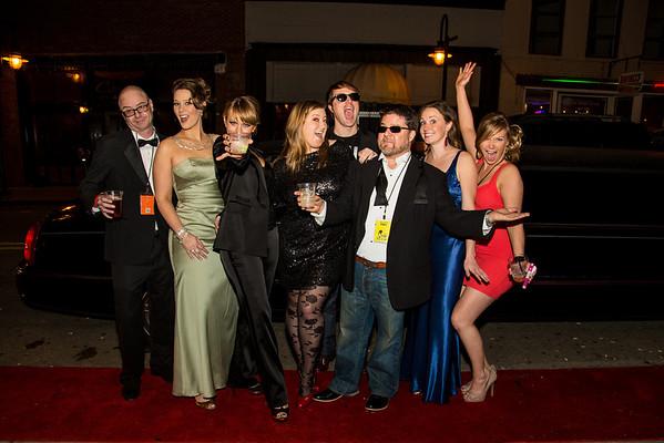KnOscar Party 2013
