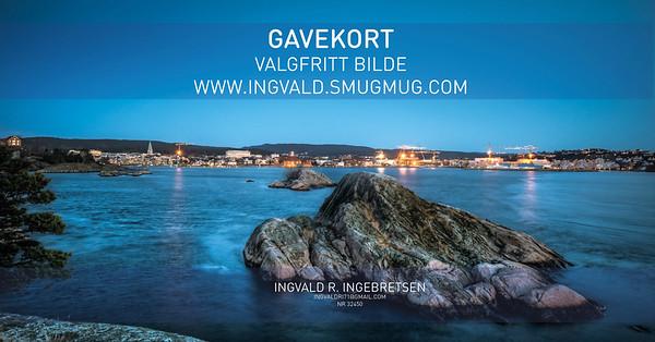 Gavekort Bilde