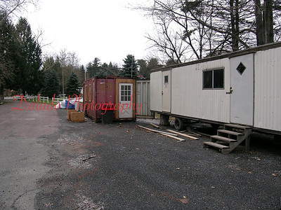 (Feb. 2006) The Staging Area
