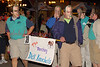 The Marching Dick Knoebels.