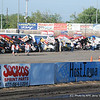The PITS KNoxville Iowa  50th Nationals !