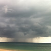 Stormy Koh Lanta Clouds, Long Beach