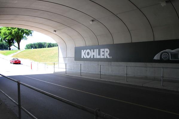 Kohler Tunnel