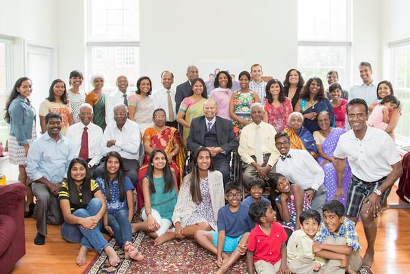 Koilpillai Family Gathering