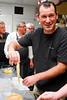 Always fun tijdens de kooklessen<br /> Restaurant Deleu - Rijselstraat 259 - Menen<br /> Dinsdag 15 mei '12<br /> <br /> Siempre nos divertimos<br /> Restaurante Deleu - Rijselstraat 259 - Menen - Bélgica<br /> Martes 15 de mayo de 2012