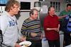 Cursisten Danny Pattyn, Luc Debeuf, Dan Clique en in de uiterste hoek rechts Christophe Doornaert<br /> Restaurant Deleu - Rijselstraat 259 - Menen<br /> Dinsdag 15 mei '12<br /> <br /> Alumnos y patas míos<br /> Restaurante Deleu - Rijselstraat 259 - Menen - Bélgica<br /> Martes 15 de mayo de 2012<br /> Etiquetar fotoAgregar ubicaciónEditar