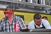 Die Coca-Cola stond daar al<br /> Restaurant Deleu - Rijselstraat 259 - Menen<br /> Dinsdag 15 mei '12<br /> <br /> La lata de Coca-Cola no es nuestra, somos alérgicos a Coca-Cola y los demás refrescos<br /> Restaurante Deleu - Rijselstraat 259 - Menen - Bélgica<br /> Martes 15 de mayo de 2012