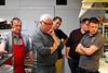 Studieronde<br /> Restaurant Deleu - Rijselstraat 259 - Menen<br /> Dinsdag 15 mei '12<br /> <br /> Alumnos atentos<br /> Restaurante Deleu - Rijselstraat 259 - Menen - Bélgica<br /> Martes 15 de mayo de 2012