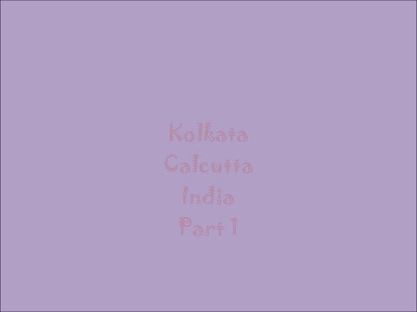 """<a href=""""http://nomadicsamuel.com"""">http://nomadicsamuel.com</a> : Kolkata (Bengali: কলকাতা [ˈkolkat̪a]), formerly known as Calcutta, is the capital of the Indian state of West Bengal and a Gamma World City. Kolkata is the commercial capital of East India, located on the east bank of the Hooghly River.[5] The Kolkata metropolitan area, including suburbs, has a population approximately 15.7 million, making it the third most populous metropolitan area in India and the 13th most populous urban area in the world. The city is also classified as the eighth largest urban agglomeration in the world.[6] Kolkata served as the capital of India during the British Raj until 1911 when due to geographical disadvantages and growing nationalism in Bengal the capital was shifted to New Delhi. The city is noted for its vibrant political culture, ranging from the Indian struggle for independence to contemporary politics. Once the center of modern education, science, culture and politics in India, Kolkata witnessed economic stagnation in the years following India's independence in 1947. However, since the year 2000, an economic rejuvenation has led to an acceleration in the city's growth. Like other metropolitan cities of India, Kolkata continues to struggle with urbanisation problems like poverty, pollution and traffic congestion.  The name Kolkata and the anglicised name Calcutta have their roots in Kalikata, the name of one of the three villages (Kalikata, Sutanuti, Govindapur) in the area before the arrival of the British.[7] """"Kalikata"""", in turn, is believed to be a version of Kalikshetra (Bengali: কালীক্ষেত্র, Kalikkhetro """"Land of [the goddess] Kali""""). Alternatively, the name may have been derived from the Bengali term kilkila (""""flat area"""").[8] Again, the name may have its origin in the indigenous term for a natural canal, Khal, followed by Katta (which may mean dug).[9] There is also another theory that the place used to specialize in quicklime (kali chun) and coir rope (kátá) and """
