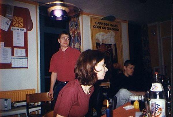 Min foedselsdag 1999